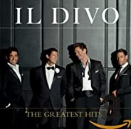 Il Divo - The Greatest Hits