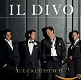 Il Divo - The Greatest Hits: more info