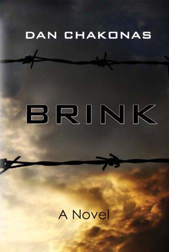 Brink by [Chakonas, Dan]