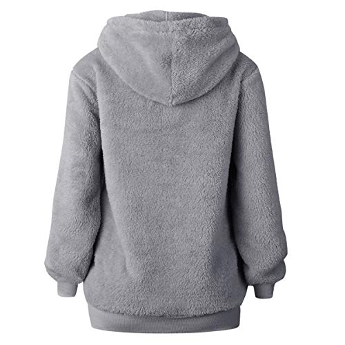 Hiver Faith Gris Wings Automne Femme Hooded Streetwear A4q4t1