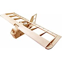 DW Hobby RC Airplane 4CH Radio Remote Controlled Electronic Aircraft Blew Angel 38 Wingspan 1000mm Laser Cut Balsawood Model Plane Building Kit+Covering