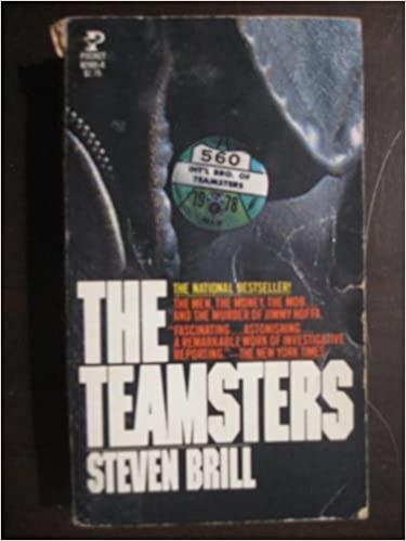 image for Teamsters