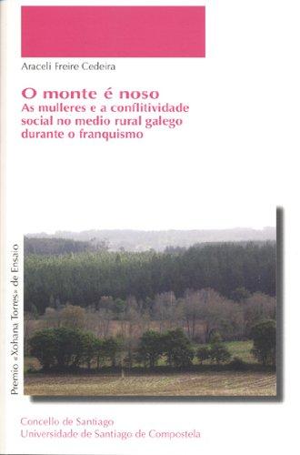 Download (G).O MONTE E NOSO:AS MULLERES E CONFLICITIVIDADE SOCIAL pdf epub