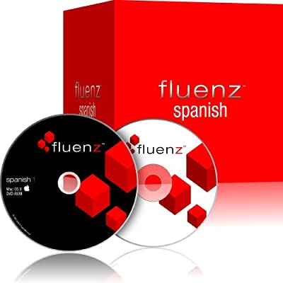 Fluenz Spanish 1 - Macintosh