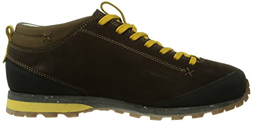 Chaussures AKU Bellamont Gtx Suede Marron Multisport 305 Adulte Mixte Outdoor qrtwr4C