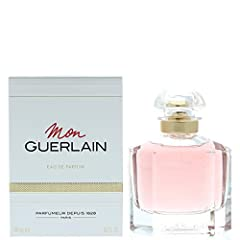 Launched by the design house of Guerlain. This oriental woody fragrance has a blend of lavender, bergamot, jasmine sambac, iris, vanilla, sandalwood, and coumarin.