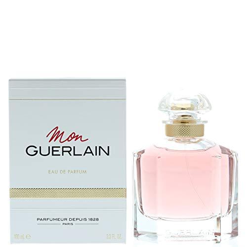 - Guerlain Mon Guerlain Eau De Parfum Spray, 3.3 Ounce