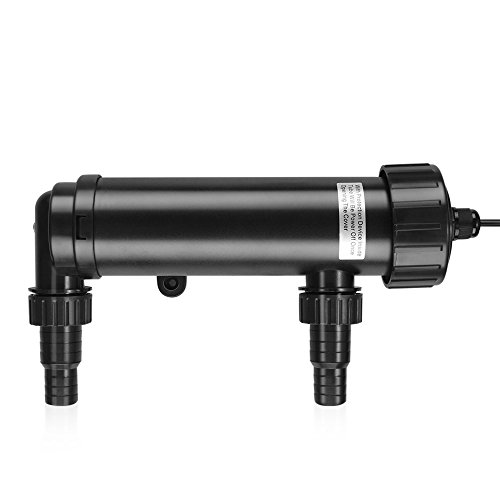 Flexzion Sterilizer Submersible Clarifier Ultraviolet