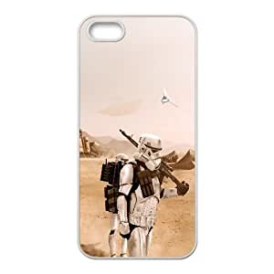 Stormtroopers Movie 0 iPhone 4 4s Cell Phone Case White persent xxy002_6849890