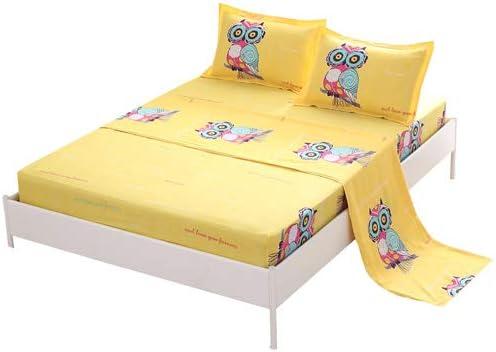 SDIII 3Pieces Bedding Animal Pillowcase