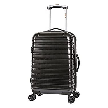 iFLY Hard Sided Carry On Luggage Fibertech 20