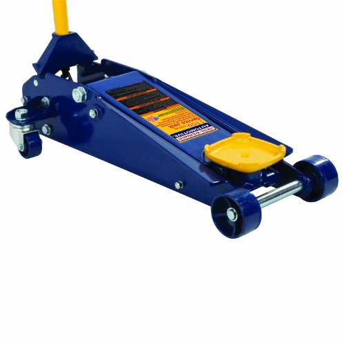 Buy pallet jack review