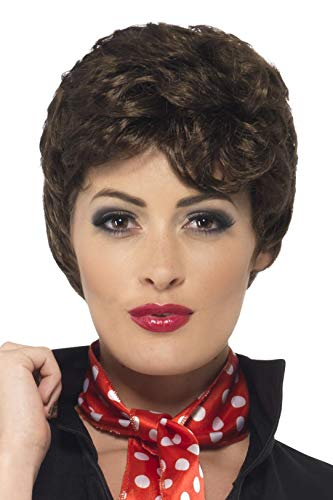 Smiffys Rizzo Wig - Brown]()