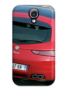 Ultra Slim Fit Hard DanRobertse Case Cover Specially Made For Galaxy S4- Alfa Romeo Brera Image