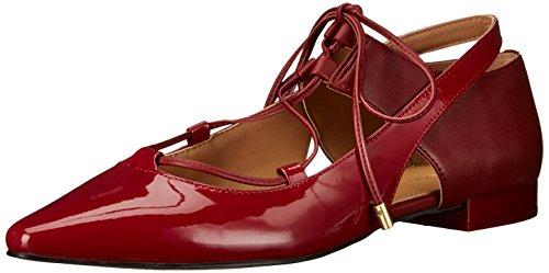 Calvin Klein Women's Evalyn Ballet Flat B01CTOU1C6 B01CTOU1C6 B01CTOU1C6 Shoes e3933e