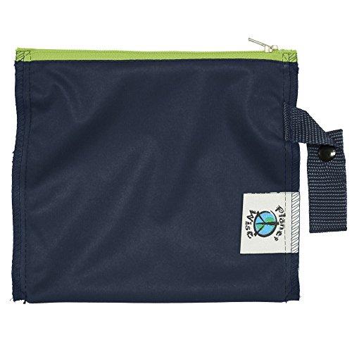 Planet Wise Lite Bag, Navy, Mini