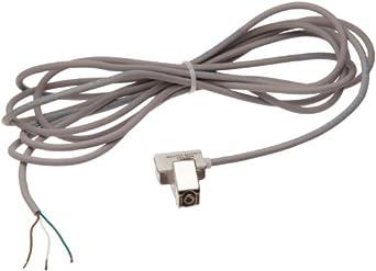DE-STA-CO 810157 Hall Effect Switch