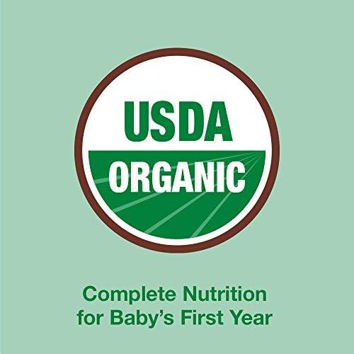 41ZaCMjY58L. AC - Amazon Brand - Mama Bear USDA-Certified Organic Milk-Based Powder Infant Formula With Iron, 23.2 Ounce