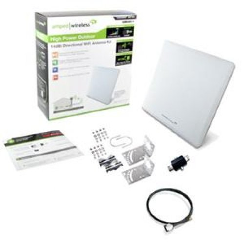AMPED-WIRELESS-DIRECTIONAL-OUTDOOR-WIFI-BGN-AD14EX