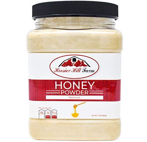 Hoosier Hill Farm Premium Honey Powder, 1.5 ()