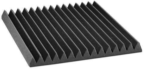 2 Studiofoam Wedge Panels (Auralex 2