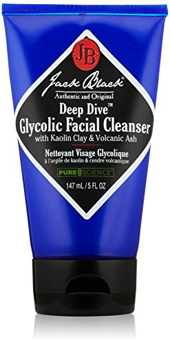 Jack Black Glycolic Facial Cleanser product image