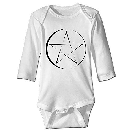 Pin Pentagram On Pinterest Unisex Baby