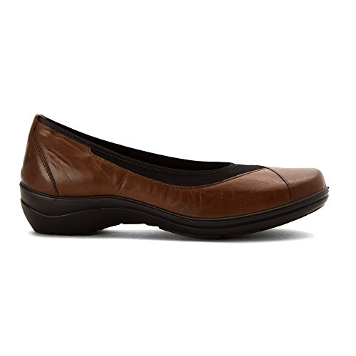 Romika Donna, Cassie 21 Slip On Shoe Brandy Tropic