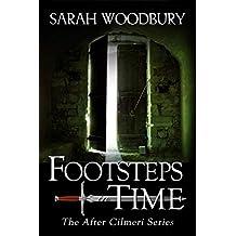 Footsteps in Time (After Cilmeri)