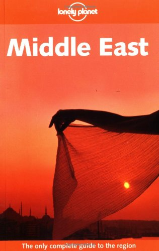 Read Online Lonely Planet Middle East pdf