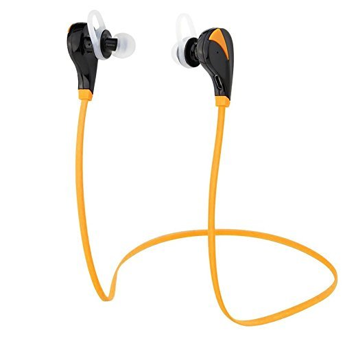Bluetooth Wireless Headphones - Sweat Proof Earbuds Bluetoot