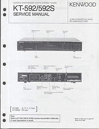 ORIGINAL Service Manual: Kenwood Model KT-592 592S AM/FM ... on jvc wiring diagram, nissan maxima audio wiring diagram, clarion wiring diagram, alpine wiring diagram, reading wiring diagram, samsung wiring diagram, jackson wiring diagram, apple wiring diagram, concord wiring diagram, lincoln wiring diagram, hayward wiring diagram, ge wiring diagram, rca wiring diagram, fisher wiring diagram, sony wiring diagram, jl audio wiring diagram, panasonic wiring diagram, pioneer wiring diagram, jensen wiring diagram, columbia wiring diagram,