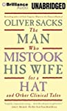 Download [(The Man Who Mistook His Wife for a Hat: And Other Clinical Tales)] [Author: Oliver Sacks] published on (April, 2014) in PDF ePUB Free Online