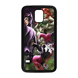 Generic Case Poison Ivy For Samsung Galaxy S5 Q9Q802841