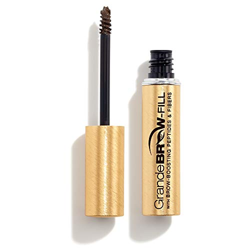 Grande Cosmetics GrandeBROW-FILL, Dark