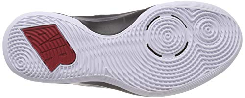 gym Versitile Fitness black – Adulto 006 Scarpe Multicolore Iii Air Unisex Nike white Red Da pwq5PwX