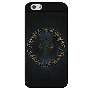 "UniqueBox the Lord Of The Rings Custom Phone Case for iPhone 6 4.7"", DC comics Lord Of The Rings Customized iPhone 6 4.7"