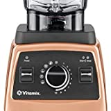 Vitamix 750 Copper Heritage G-Series Blender with