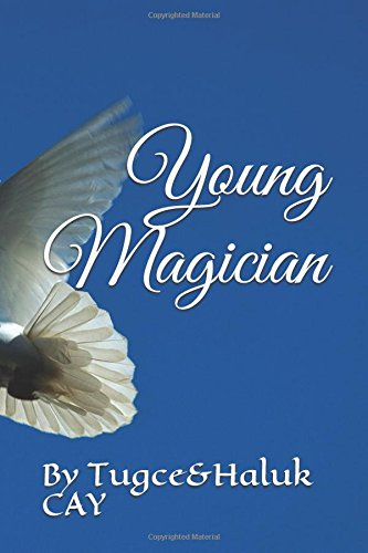 Young Magician: The King, The Wizard & The Young Magician pdf epub