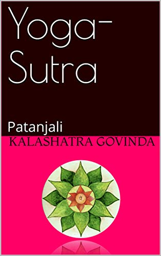 Yoga-Sutra: Patanjali (German Edition) - Kindle edition by ...