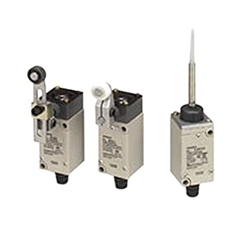 omron hl-5300 general purpose miniature limit switch, remote control wire,  coil spring, silver riveted contact: electronic component limit switches:  amazon.com: industrial & scientific  amazon.com