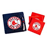 MLB It's A Party Gift Set MLB Team: Boston Red Sox