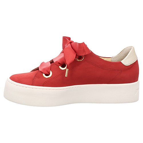 Paul Green Sneaker - Rot | Rood Oro Rot