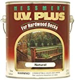 Messmer's UV Plus Hardwood Deck Stain Natural Tint 1 Gallon