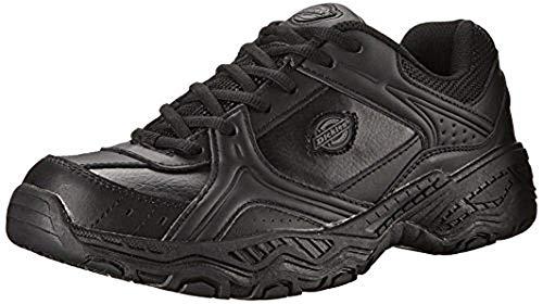 Dickies Men's Venue II Work Shoe,Black,8.5 M ()