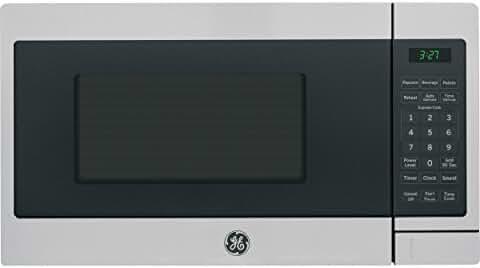 GE 0.7 Cu. Ft. Capacity Countertop Microwave Oven