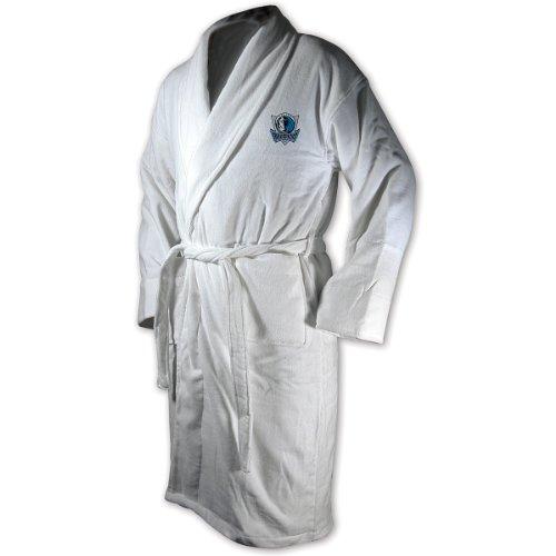 NBA Dallas Mavericks White, One Size Cotton -