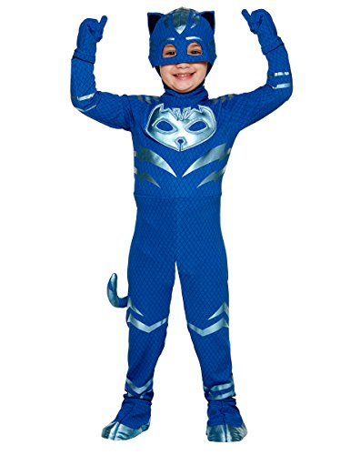 Spirit Halloween Toddler Catboy Costume - PJ Masks