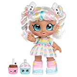 "Kindi Kids Snack Time Friends, Pre-School 10"" Doll - Marsha Mello"