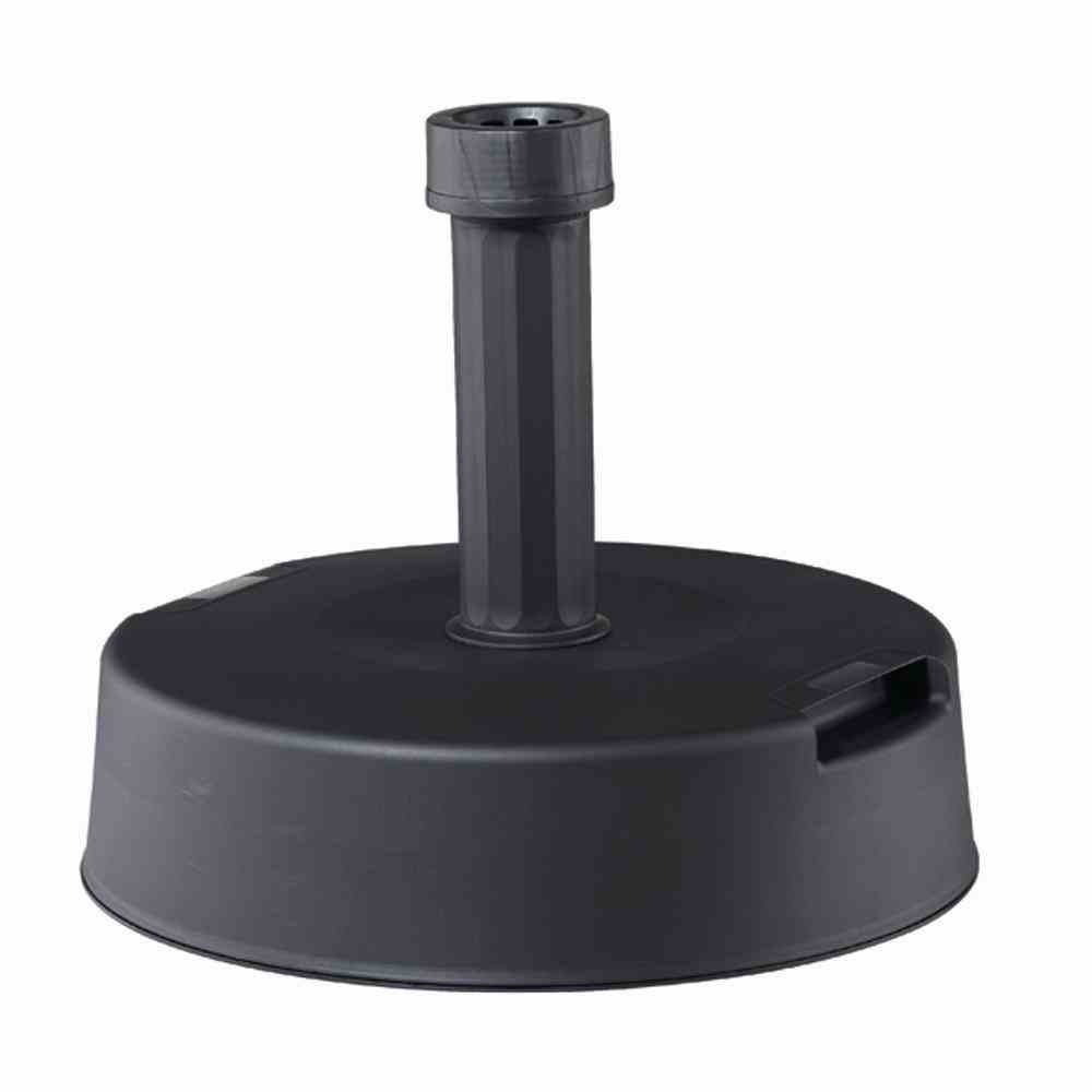 helcosol 669803 umbrella stand 30 kg LF30KP/A, anthracite